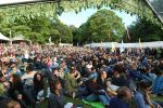 Moseley Folk Festival crowd 2